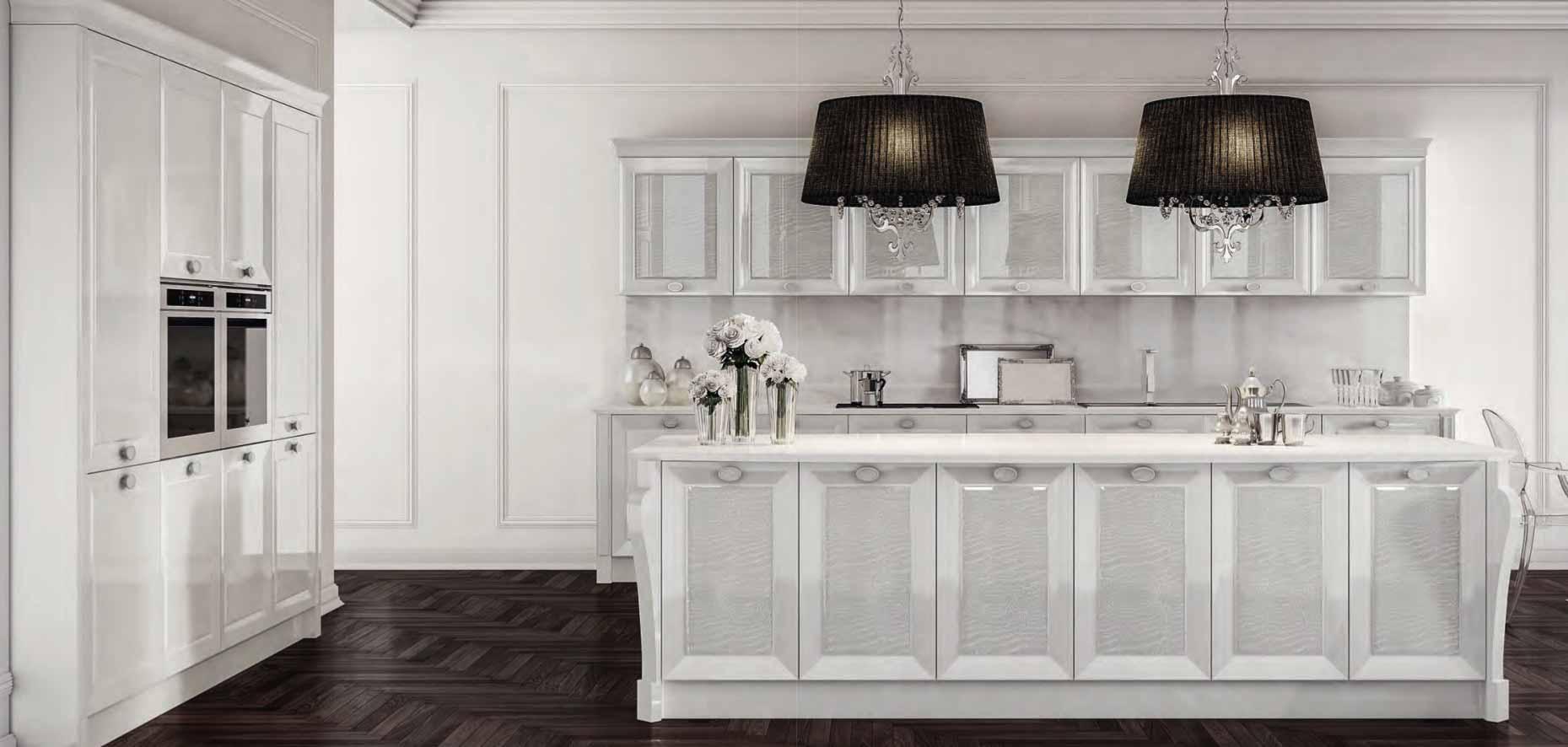 cucine classiche - Savina Mobili: Mobili per la casa - Avezzano